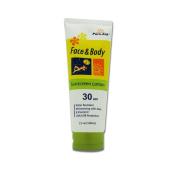 Face & Body Sunscreen Lotion 30 SPF, 100ml