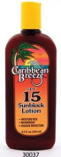 Caribbean Breeze-SPF 15 SunScreen Lotion, 8.5 oz