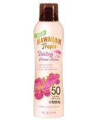 Hawaiian Tropic Baby Creme Lotion SPF 50