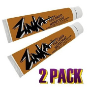 Zinka Coloured Sunblock Zinc Nosecoat Bundle (Set of 2) - Flesh