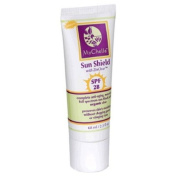 Mychelle Sun Shield, SPF 28 With Zinclear, 2.3 Fl oz