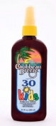 Caribbean Breeze-SPF 30 Kids SunScreen Spray Lotion, 8.5 oz
