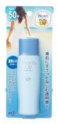 Biore Sarasara Uv Perfect Milk Waterproof Sunscreen 40ml Spf50+ Pa+++ for Face and Body