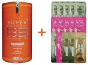 Skin79 Super Plus Triple Functions BB Vital Cream (SFP 50+) 40g