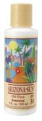 Arizona Sun Oil Free - Sunblock SPF 30 - 120ml - Total Sun Protection Lotion - Natural Oil Free Sunblock Cream - Face and Body Sun Screen - Sun Block