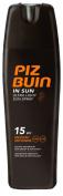 Piz Buin - In Sun Ultra Light Sun Spray 15 Spf Medium-200 ml