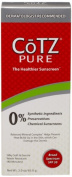 Cotz Pure Sunscreen SPF 30, 90ml