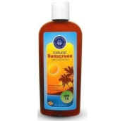 Mercola Natural SPF 15 Sunscreen