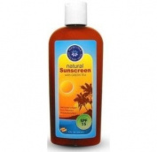 Mercola Natural SPF 15 Sunscreen