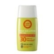 Amore Pacific Happy Bath Aqua Sun Lotion (spf 30, pa++)_80ml
