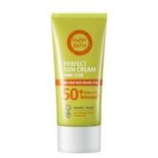 Amore Pacific Happy Bath Perfect Sun Cream (spf 50+, pa+++)_80ml