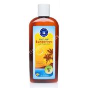 Dr. Mercola Natural Sunscreen Lotion