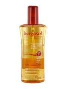 Bergasol SPF 6 Dry Body Oil 125ml