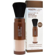 Mineral Fusion Natural Brands Mineral SPF 30 Brush On Sun Defence