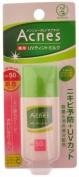 Rohto Acnes | Sunscreen Lotion | Medicated UV Tint Milk 30g SPF50+ PA++