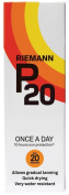 Riemann P20 Once a Day 10 Hours Sun Protection - SPF20 Medium