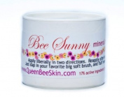 Bee Sunny SPF 35 Mineral Powder Sunscreen Zinc Oxide & Titanium