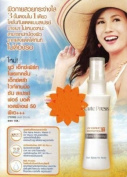 50 Ml New Cute Press UV Expert Protection Extra Whitening Sun Spray for Body 50 PA+++ Water Resistant