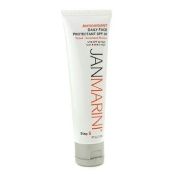 Antioxidant Daily Face Protectant SPF 30 - Tinted Sunkissed Bronze