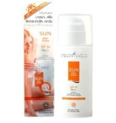 Provamed Sun Daily Lotion SPF 54 PA+++ (125ml)..