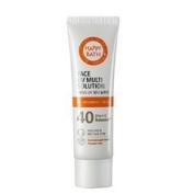 Amore Pacific Happy Bath Face UV Multi-Solution (spf 40, pa++)_50ml
