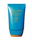 Shiseido Ultimate Sun Protection Cream + SPF50