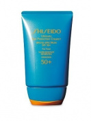 Shiseido Ultimate Sun Protection Cream + SPF50