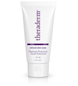 Platinum Protection Facial Sunscreen