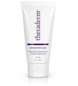 Platinum Protection Facial Sunscreen