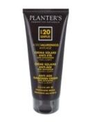 Planter's Hyaluronic Acid Anti-Age Tan Activating Sunscreen Cream SPF 20 100ml