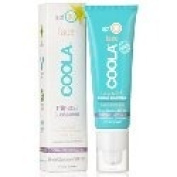 Coola Face SPF 30 Matte Finish Unscented Tinted Mineral Sunscreen 50ml