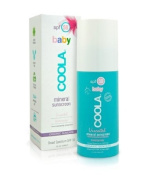 COOLA Suncare COOLA MineralBaby Organic SPF 50 - Unscented - 90ml