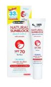 Dr. Somchai Natural Sunblock SPF 70 Plus Concealer for Face