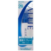 Kanebo ALLIE | Sunscreen Lotion | Body UV Mist 100ml SPF26 PA+