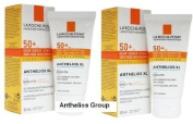 La Roche Posay Anthelios XL SPF 50+ Melt-In Cream (PACK OF 2) Made in France