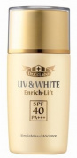 Dr. Ci:Labo UV & White Enrich-Lift SPF 40 PA+++ 1.19oz, 35ml