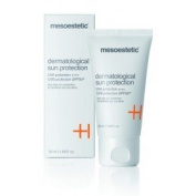 Dermatological Sunscreen SPF 50 by Mesoestetic
