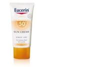 Eucerin Sun Cream 50+ Face