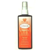 Aloe Up Ultra Tanning Oil 120ml