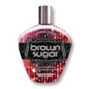 2011 Tan Incorporated - Brown Sugar ORIGINAL DARK Advanced 45 Bronzer with Warming Tingle Tanning Lotion 400ml
