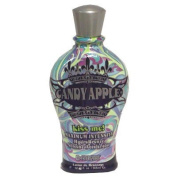 Synergy Tan's Candy Apple hydrobronze silicone accelerator indoor tanning lotion
