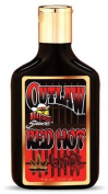 Outlaw Red Hot 6xxx Plus Tingle Tanning Lotion 270ml