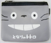 Totoro 12.7cm x10.2cm Zipper Bag, Clearance
