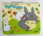 Totoro Small Cosmetic / Coin Bag - Running