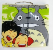 Totoro Small Cosmetic / Coin Bag - Sisters