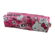 Pink Round Hello Kitty Cosmetic Bag - Hello Kitty Cosmetic Bag