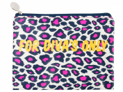 Present Time Wanted For Diva's Only Little Beauty Bag