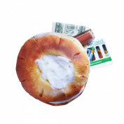 DCI Yummy Pocket, Bagel