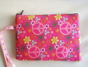 Pouch Multi Uses. Funky Peace
