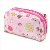 Sweet Treats Cosmetic Case